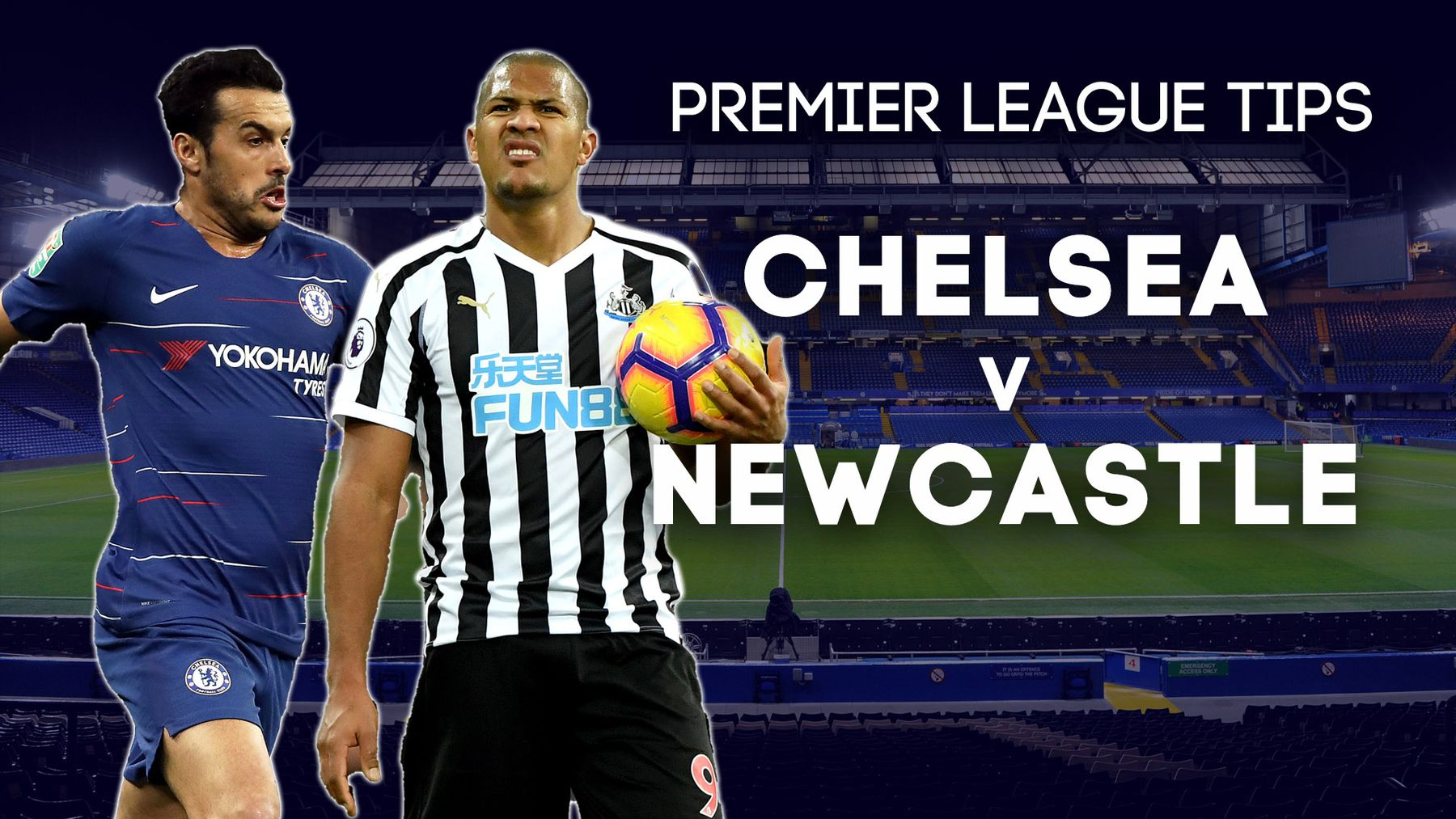 Chelsea v Newcastle: Free Premier League tips, prediction ...