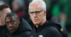 Mick McCarthy's Republic of Ireland will now head into the Euro 2020 play-offs