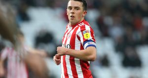 George Honeyman: The 24-year-old scored in Sunderland's comeback at the Stadium of Light