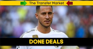 A complete list of every completed summer 2019 transfer window deal