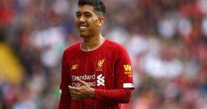 Roberto Firmino: Liverpool forward is priceless, claims team-mate Trent Alexander-Arnold