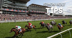 Leading commentator Simon Holt previews the action on the Knavesmire