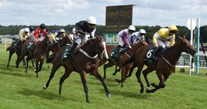 Bettys Hope lands the Super Sprint