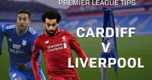 Sporting Life's Premier League preview of Cardiff v Liverpool