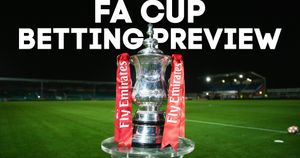 Our best bets for the latest FA Cup round