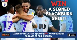Episode 8 of our Sky Bet Championship Podcast is out now