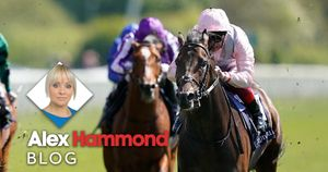 Too Darn Hot is on course for Goodwood
