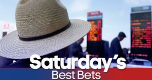 Get all of Sporting Life's Saturday best bets in one place