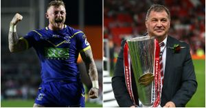 Who will come out on top in the Super League Grand Final?