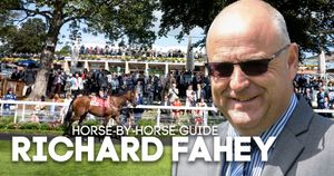 Don't miss Richard Fahey's latest column