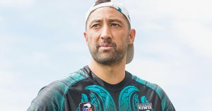 Benji Marshall - hailed Sonny Bill Williams signing
