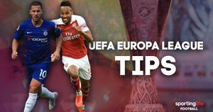 Our best bets for the latest round of Europa League games