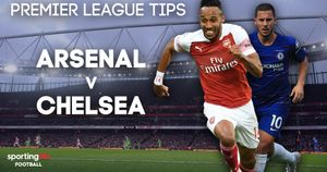 Sporting Life's preview package for Arsenal v Chelsea in the Premier League