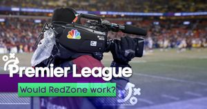 Tom Carnduff asks if the NFL RedZone concept would work in the Premier League