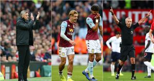 Alex Keble delivers his latest Premier League best and worst column