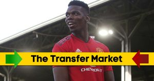Keep up to date with all the latest transfer news and rumours in our Transfer Market