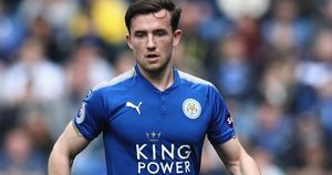 Ben Chilwell: A new long-term deal at Leicester for the left-back