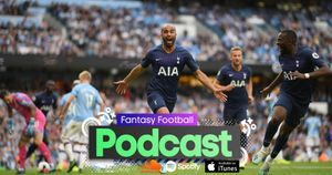 Listen to the latest Fantasy Football Podcast
