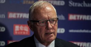 Barry Hearn: World Snooker chairman