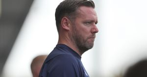 Kevin Nolan has been backed for a return to Notts County