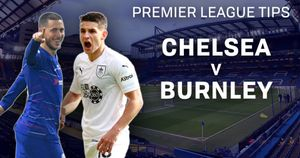 Sporting Life's Premier League preview package for Chelsea v Burnley