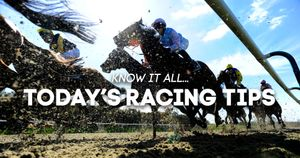 Check out our latest daily racing preview