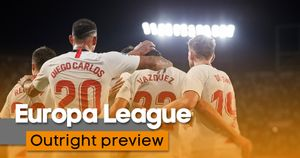 Our outright preview of the 2019/20 Europa League campaign