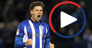 Scroll down to watch both of Adam Reach's stunning goals this past week