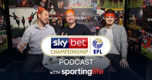 Sporting Life's Sky Bet EFL Championship Festive Podcast is out now