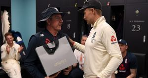 Trevor Bayliss has left his role as England head coach