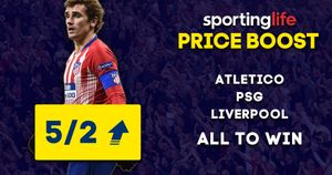 Sporting Life Price Boost for December 11
