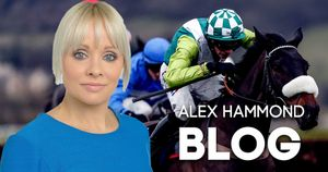 Alex Hammond looks ahead to the weekend's racing