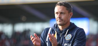 Paul Hurst has been backed to make a return to Shrewsbury Town
