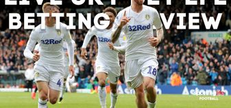 Our best bets for Blackburn v Leeds
