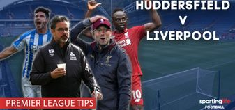 Huddersfield v Liverpool: Premier League preview for John Smith's Stadium clash
