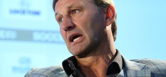 Tony Adams will become RFL President in 2019