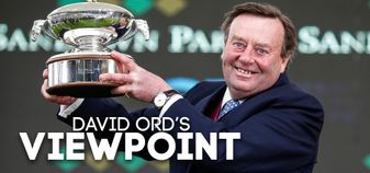 Nicky Henderson: The dominant force in Britain