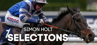 Don't miss the Saturday thoughts of Simon Holt