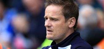 Neal Ardley is the favourite to replace Harry Kewell at Notts County