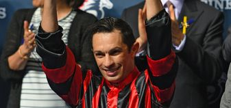 Silvestre De Sousa has been celebrating plenty during his latest stint in Hong Kong