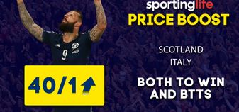 The latest Sporting Life Price Boost