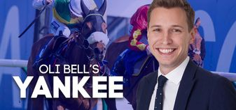 Oli Bell looks ahead to the horse racing action