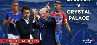 Our best bets for Everton v Crystal Palace