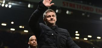 Ole Gunnar Solskjaer experienced Premier League management with Cardiff