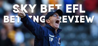 Our best bets for the latest Sky Bet EFL action