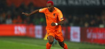 Ryan Babel: The 32-year-old has joined Fulham until the end of the season