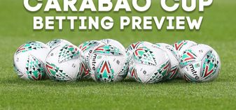 Our tips for the latest Carabao Cup games