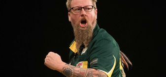 Simon Whitlock (Picture: Lawrence Lustig/PDC)