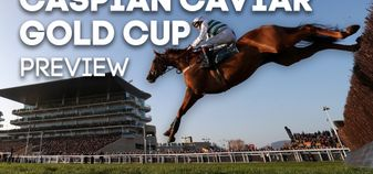 Check out our Caspian Caviar Gold Cup preview