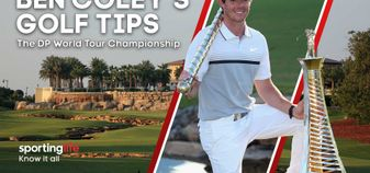 Ben Coley previews the DP World Tour Championship